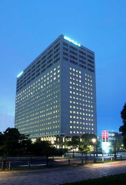 東京有明燦路都酒店