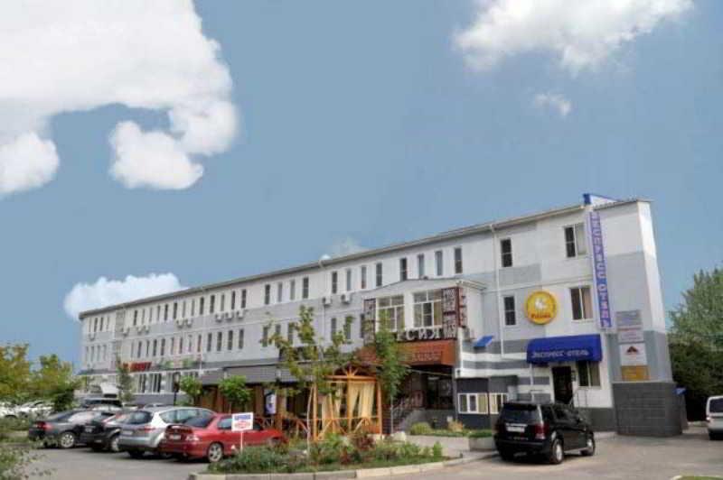 Express Hotel in Krasnodar, Russia