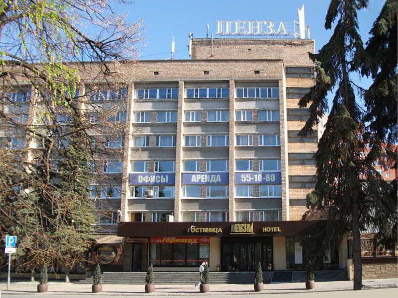 Penza in Penza, Russia