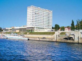 Rossiya Samara in Samara, Russia