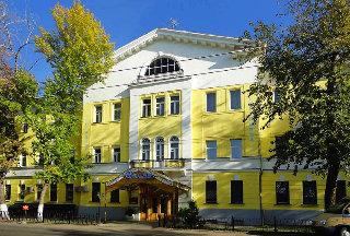 Volna Samara in Samara, Russia