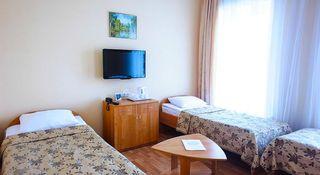 Hotel Volna Samara