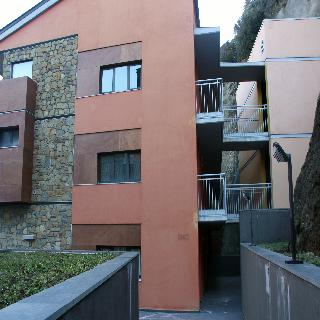 Apartamentos Cibos 3000