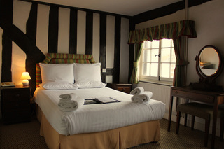 Brook Red Lion Hotel