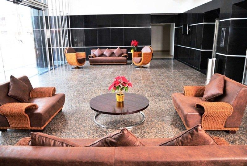 Grand Hotel Villavicencio