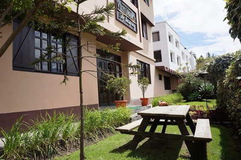 Hotel hostal villa nancy quito viajes olympia madrid - Hotel mariscal madrid ...