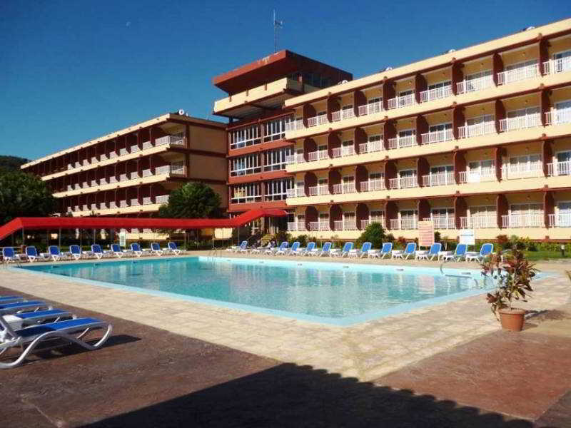 Hoteles en Santa Clara