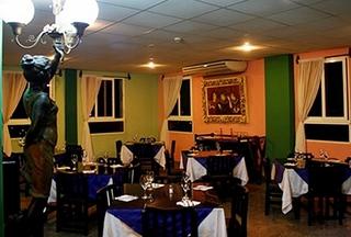 HotelSanta Clara Libre