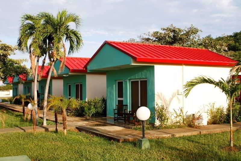 HotelYaguanabo