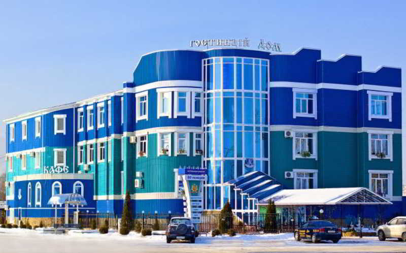 Gostiniy Dom Bryansk in Bryansk, Russia