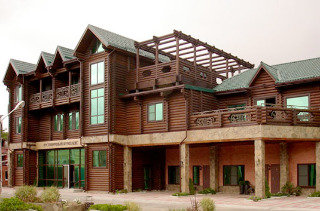 Villa Club in Armavir, Russia