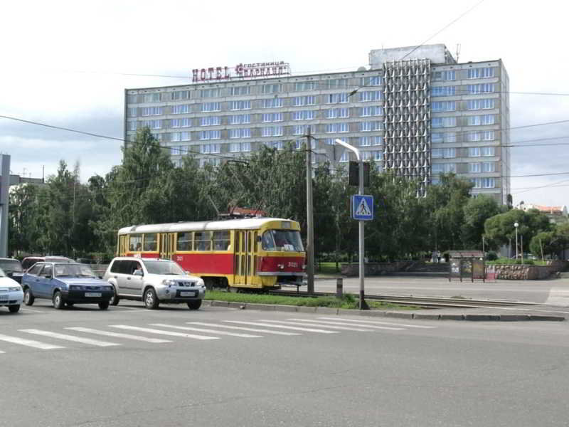 Barnaul in Barnaul, Russia