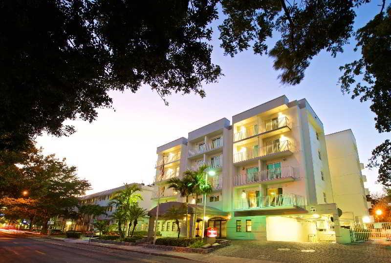 Residence Inn Coconut Grove