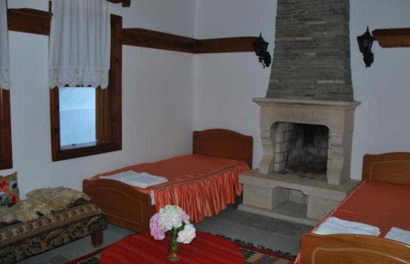 Berati Hotel