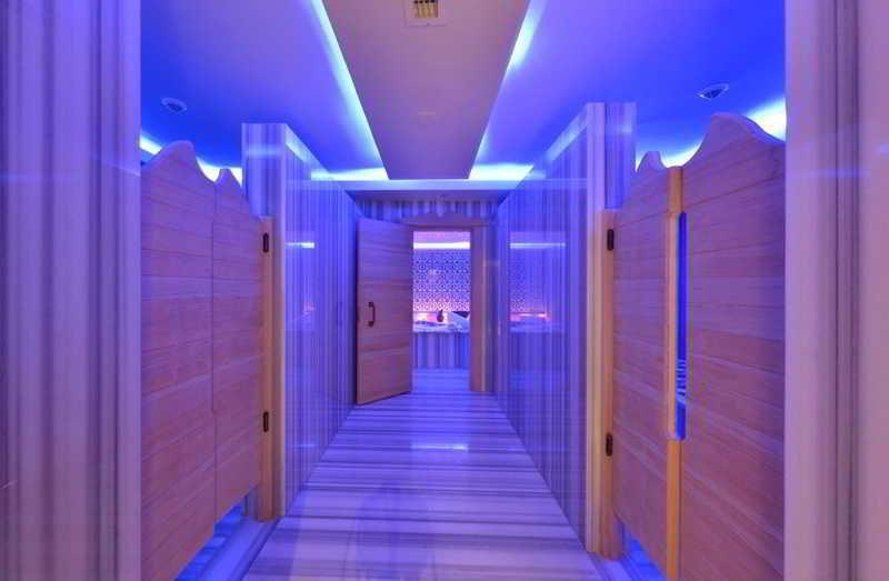 Nidya Hotel Galataport in Istanbul, Turkey