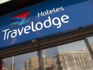 Travelodge Madrid Alcala