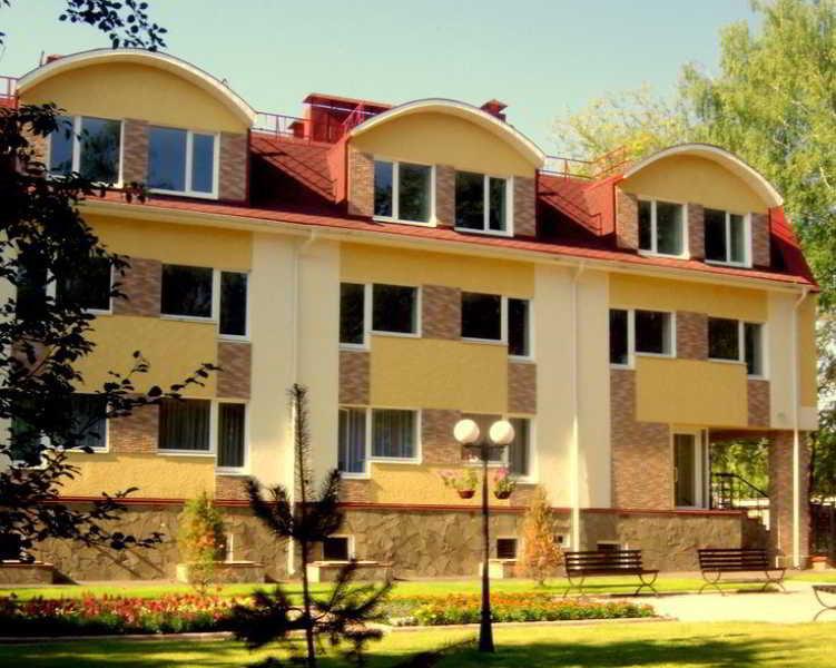 Evrika Hotel in Yoshkar-Ola, Russia