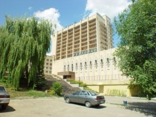 Intourist Volgograd in Volgograd, Russia
