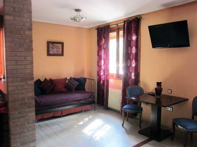 Hotel Complejo La Villa Don Quijote