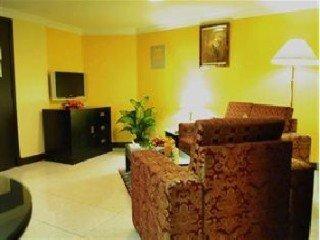 Deebaj Al Khabisi Plaza Hotel Apartments Dubai