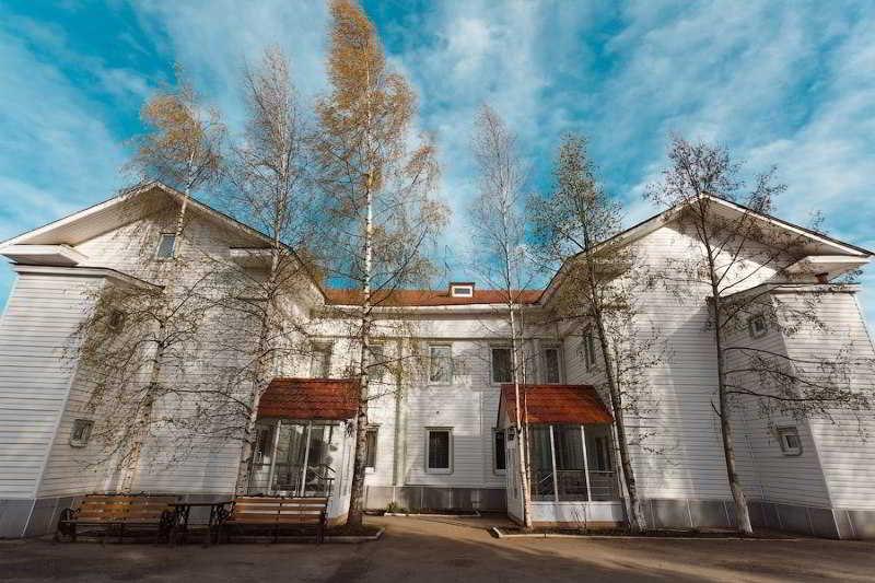 Comfort-Hotel in Vologda, Russia