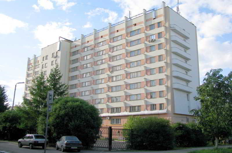 Spasskaya in Vologda, Russia