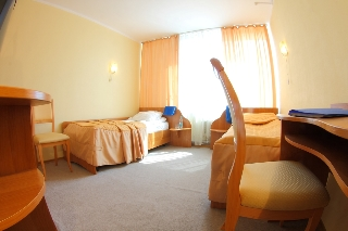 Viajes Ibiza - Oka Business Grand Hotel