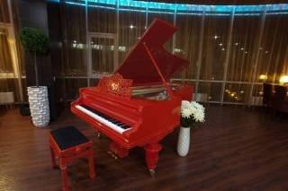 Oka Premium Grand Hotel in Nizhny Novgorod, Russia