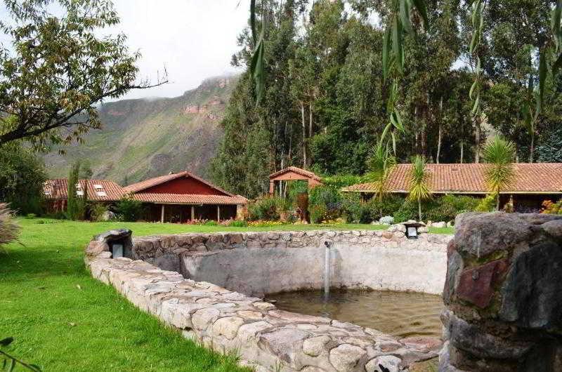 Villa Urubamba in Sacred Valley, Peru