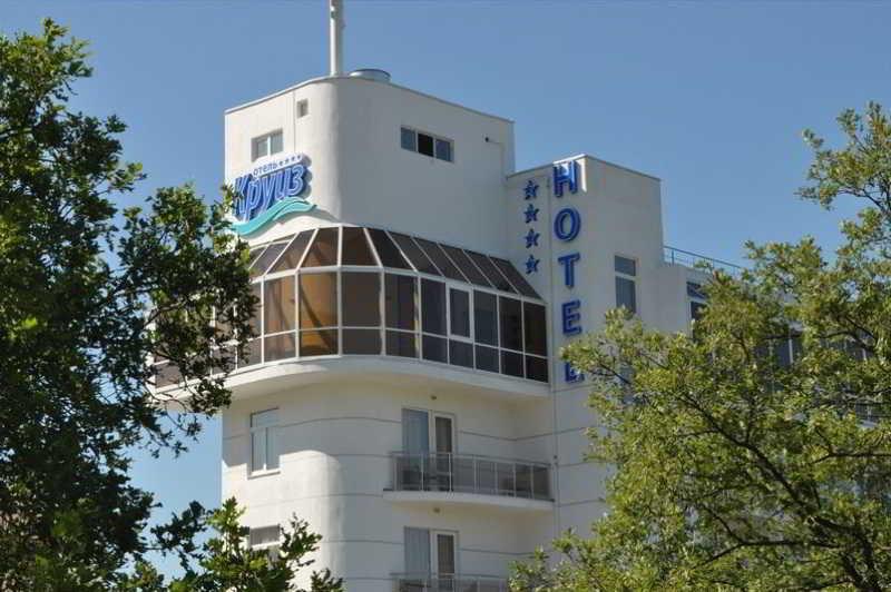 Kompass Hotels Cruise Gelendzhik