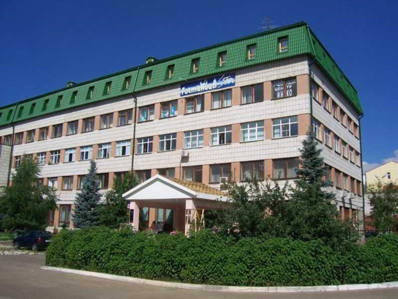 Yal Kazan in Kazan, Russia