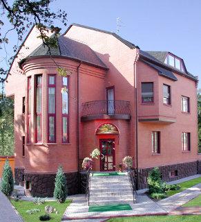 Cherepaha in Kaliningrad, Russia