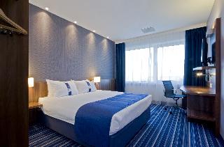Viajes Ibiza - Holiday Inn Express The Hague Parliament