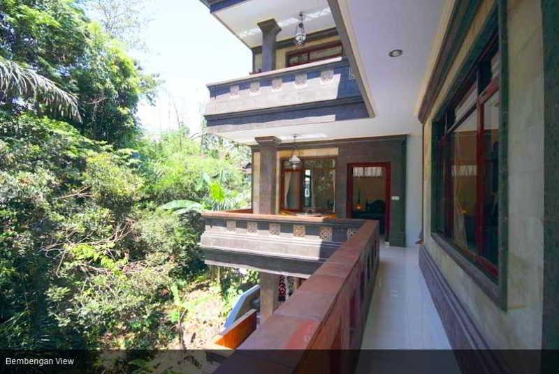 Bembengan Ubud Cottage