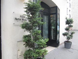 Home Moderne Hotel