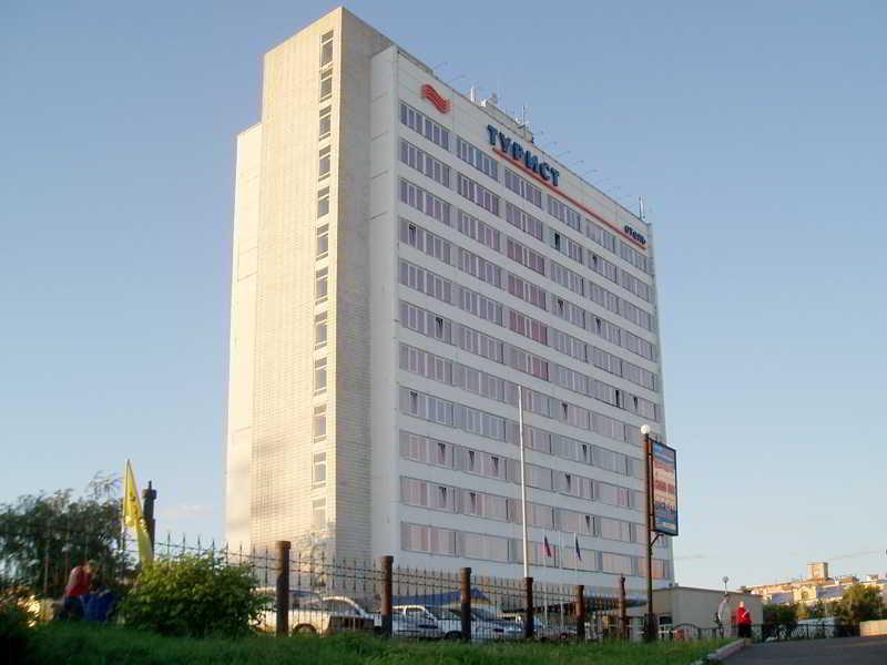 Tourist Omsk