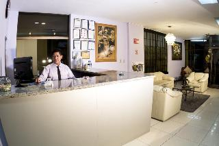 Hotel Pan American Hotel