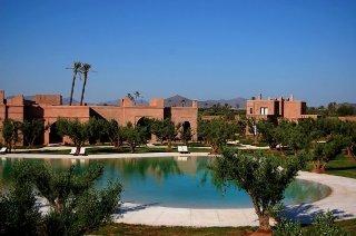 Douar Al Hana in Marrakech, Morocco