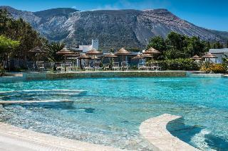 Mercure Vulcano Mari Del Sud Resort