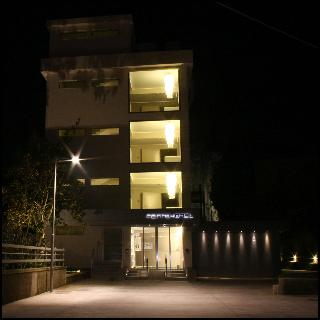 Ferro Hotel