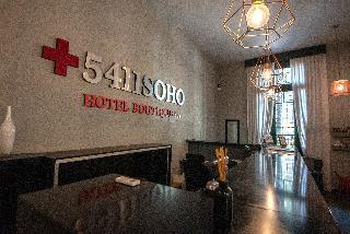 Hotel 5411 Soho