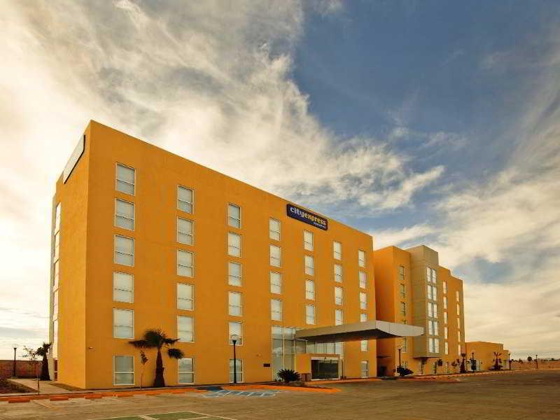 Hotel city express tijuana insurgentes en tijuana for Hoteles en insurgentes