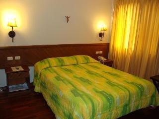 Hotel Señorial in Lima, Peru