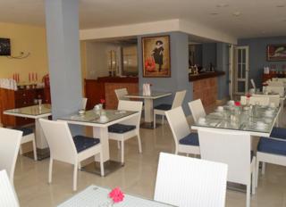 Cubanacan America Hotel