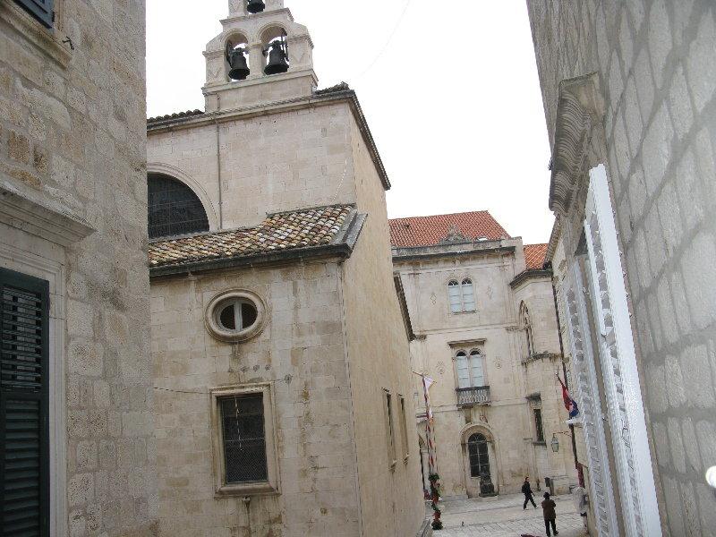 Apartments Ivan in Dubrovnik, Croatia