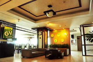 GV Tower Cebu