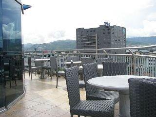 Viajes Ibiza - GV Tower Cebu
