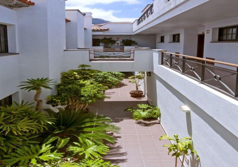 Apartamento las mozas en valle gran rey la gomera desde 51 rumbo - Apartamentos valle gran rey la gomera ...
