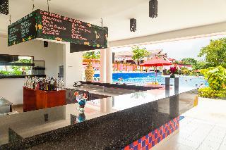 Royal Decameron Baru Beach Resort
