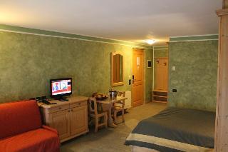 Boscone Suite Hotel